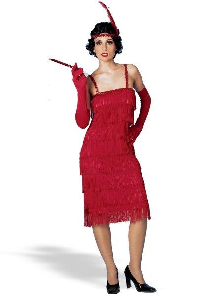 Платья в стиле 20-30х годов