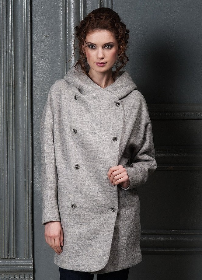 Модели пальто осень 2013