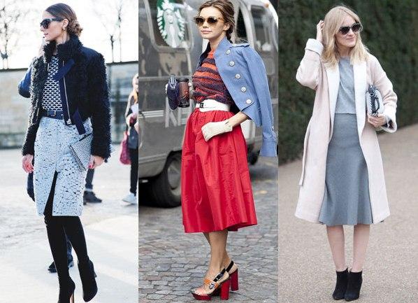 Модная мужская одежда осень-зима 2015-2016