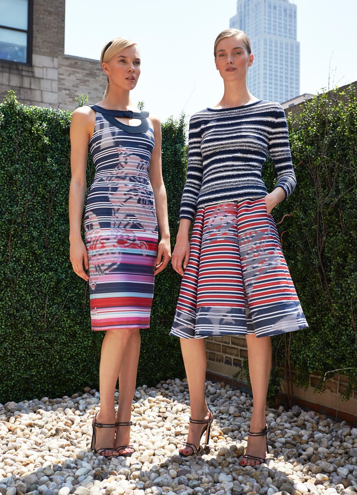 Модная одежда 2014 года