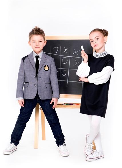 Школьная форма - Старт