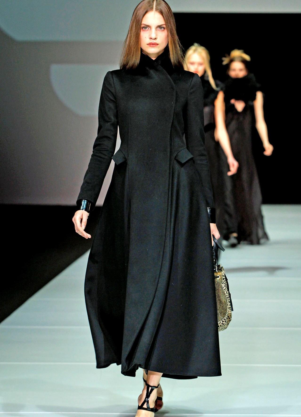 Модная верхняя одежда весна 2014