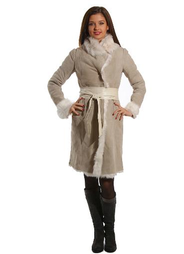 Умножаем тепло на два: модная зимняя одежда для беременных | www