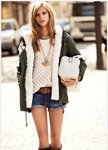 Модный портал. Зимняя одежда для мужчин - Все о моде