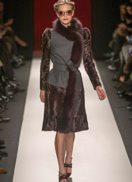 Сайт о моде wowfashionable.ru. модные дубленки 2013-2014 фото и тенденции