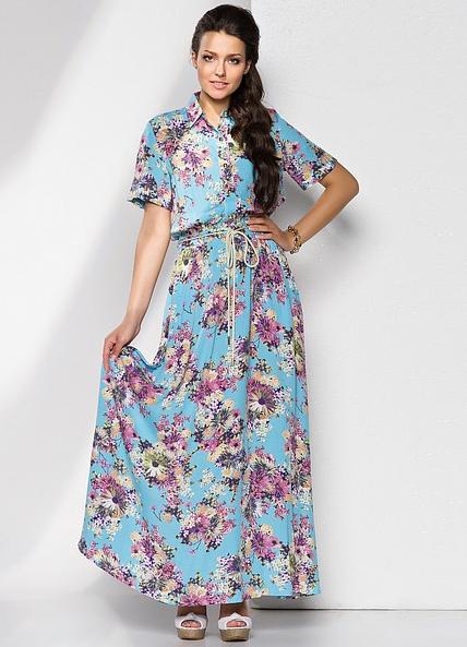 платья 2014 50-52 размера - Модные платья
