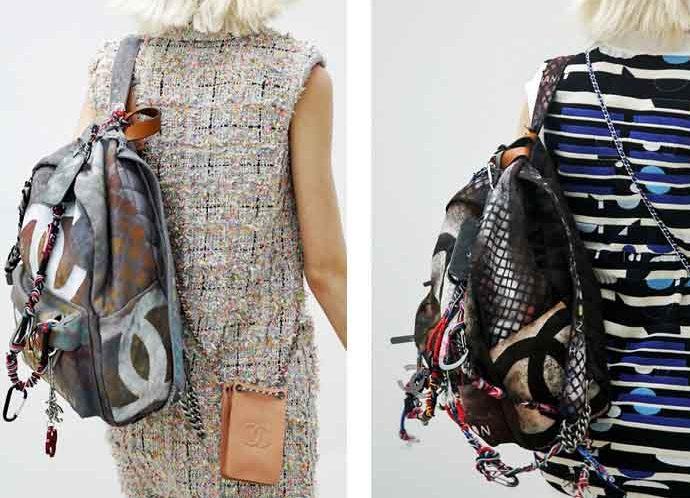 Рюкзаки тканевые для девушек рюкзак deuter 2015-16 freerider 24 sl midnight-magenta