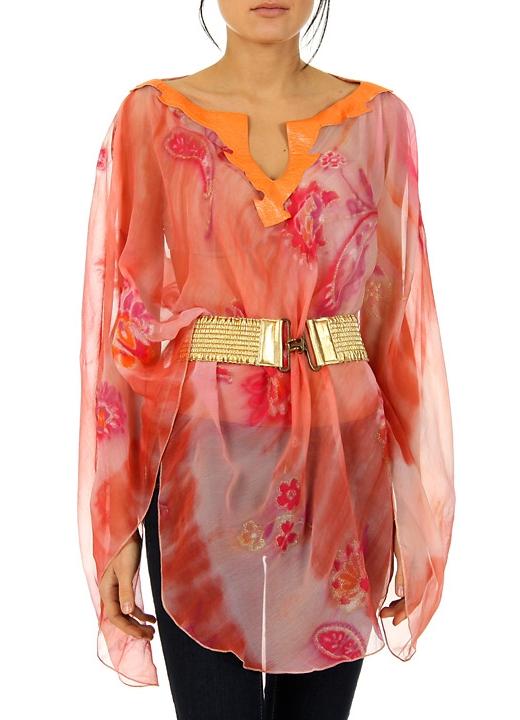 Модные Блузки Из Шифона 2014 В Екатеринбурге