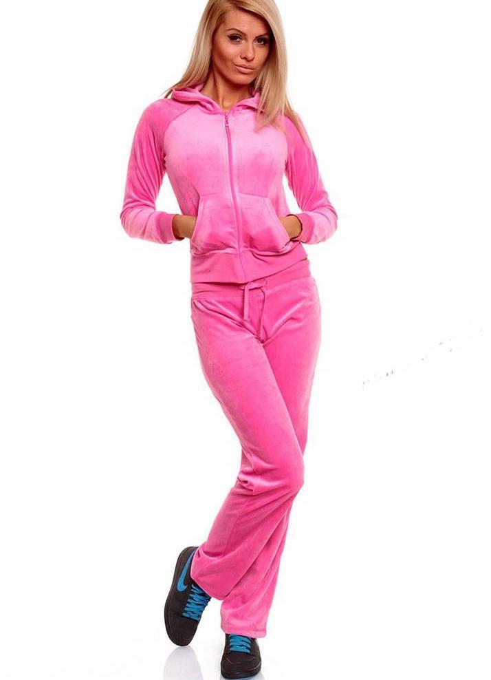 Спортивные костюмы женские vdp