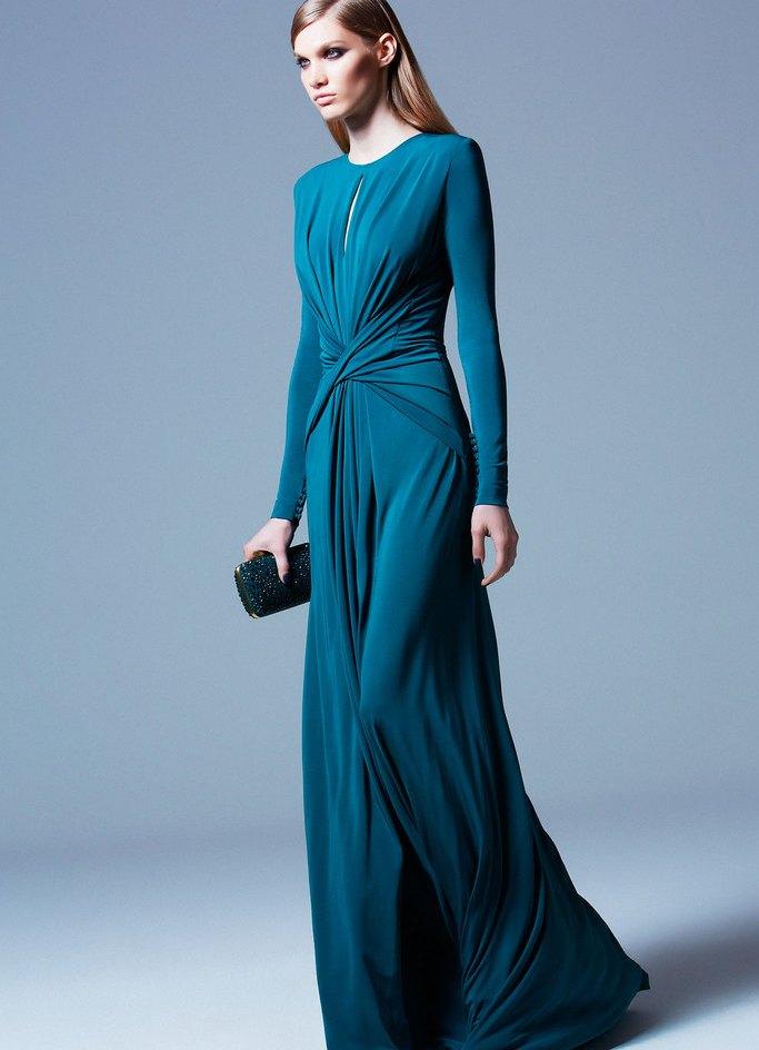 Купить Платье Модное Вечернее