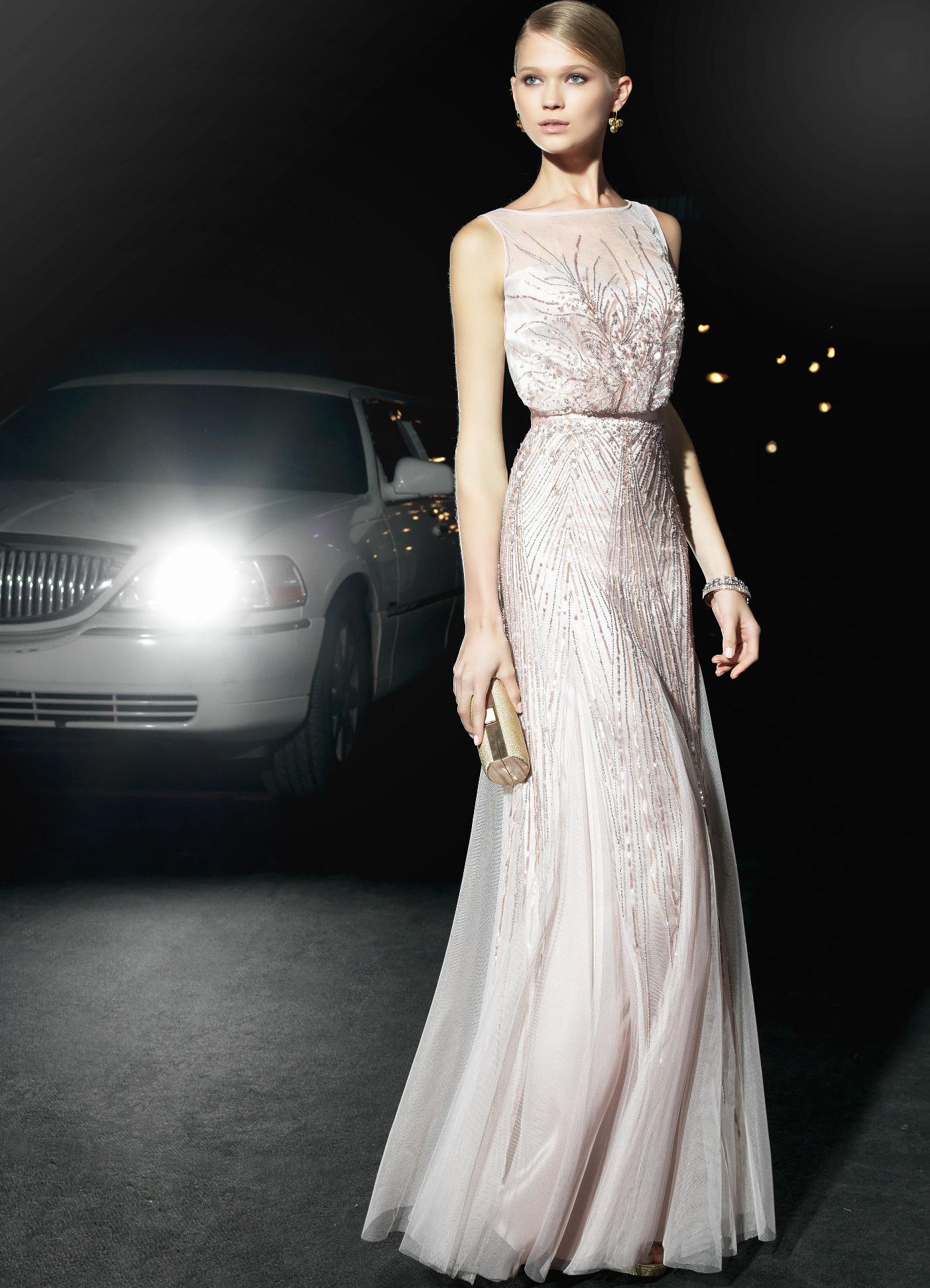 Фото модных весенних платьев