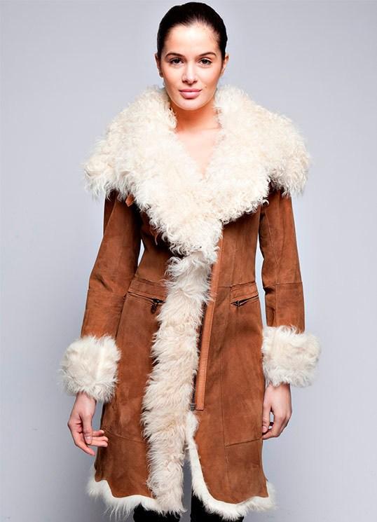 Мода 2015 зима, дубленки пуховики женские (56 фото