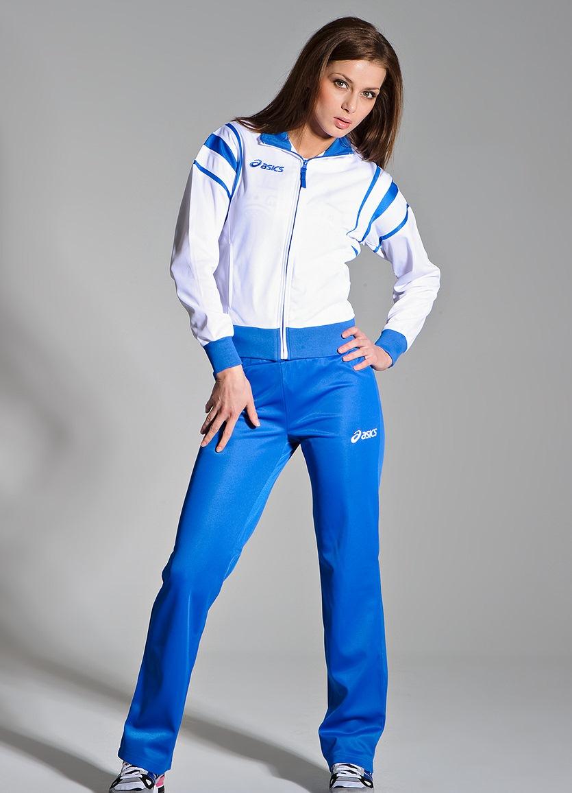 Спортивные костюмы женские 2014