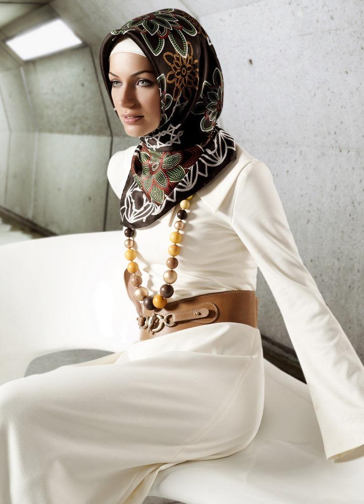 Мусульманская мода 2014