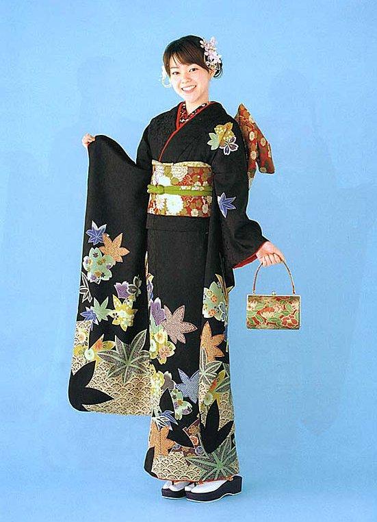 Японская эротическая одежда