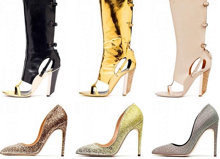 Найдено по тексту: модные туфли весна-лето 2014
