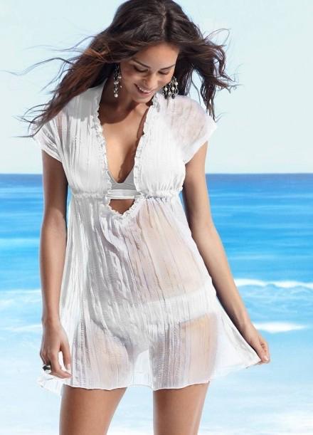 одежда для пляжа и отдыха фото