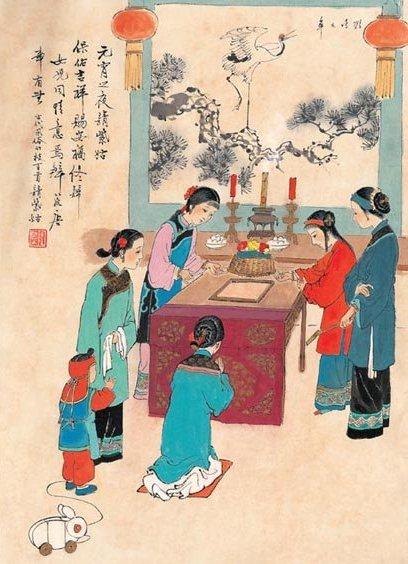 Одежда древнего Китая  одежда древнего китая 3