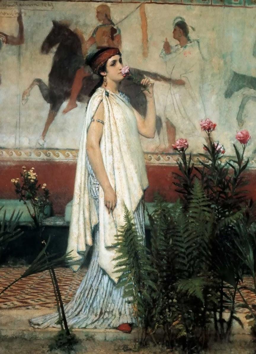 Фото женщин гречанок 1 фотография