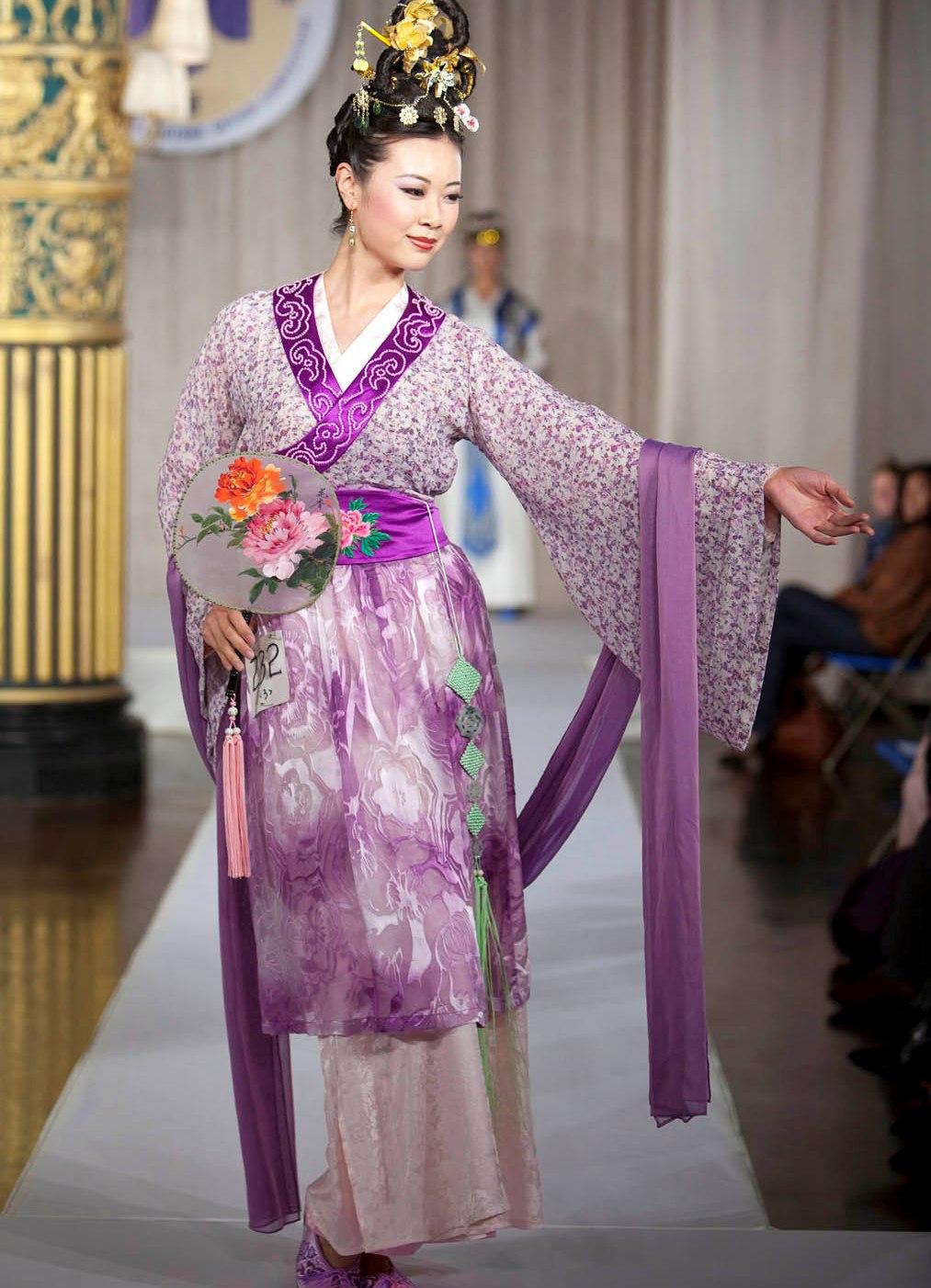 Ancient china fashion clothing 67