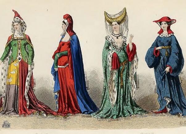 history of clothing essay