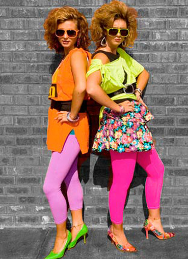 Best 25 80s fashion ideas on Pinterest  80s style