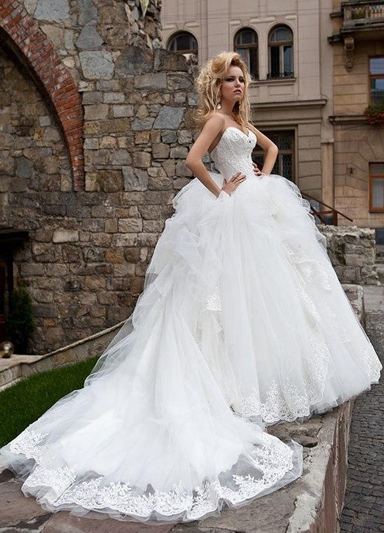 Оксана муха вечерние платья 2014