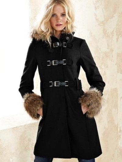 Осеннее пальто 2014