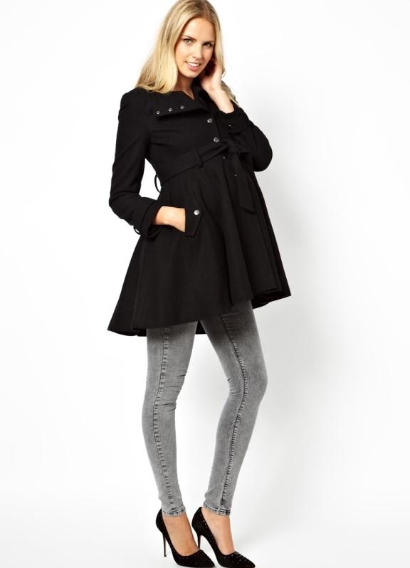 Верхняя женская одежда осень 2013