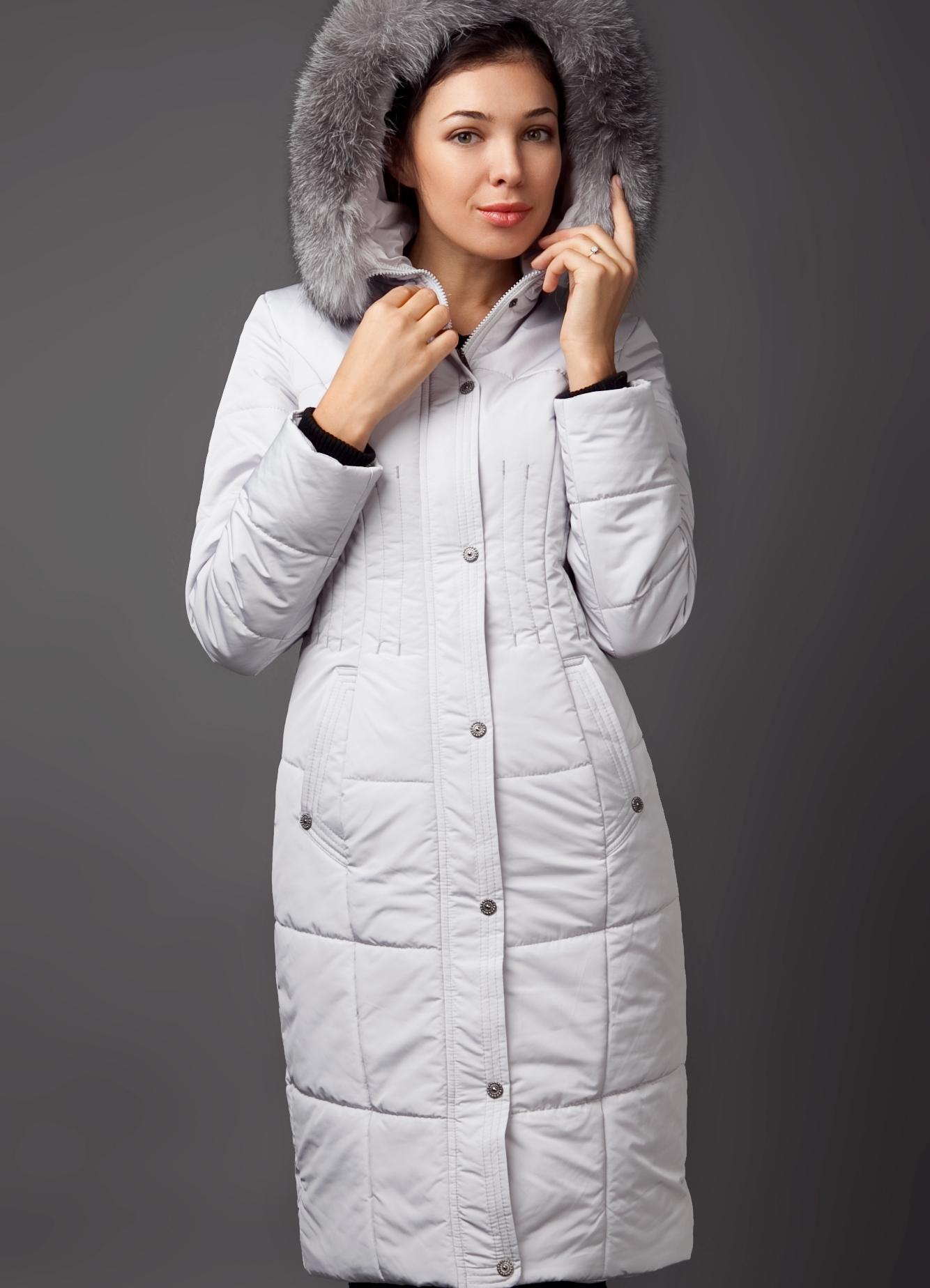Пальто зима спб