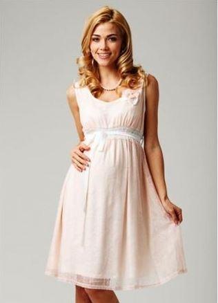 платье для беременных на праздник 2