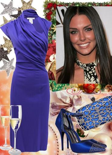 Платье для корпоратива 2014 9