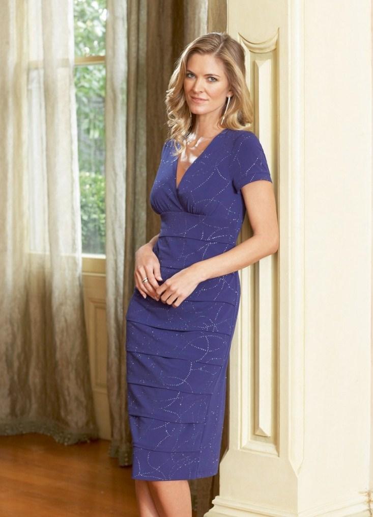 Платье для мамы