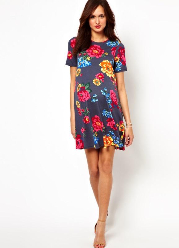платье, платья для беременных