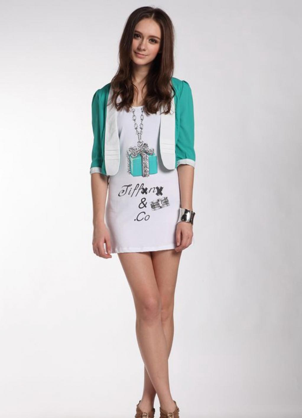 Молодежные наряды для девушек фото
