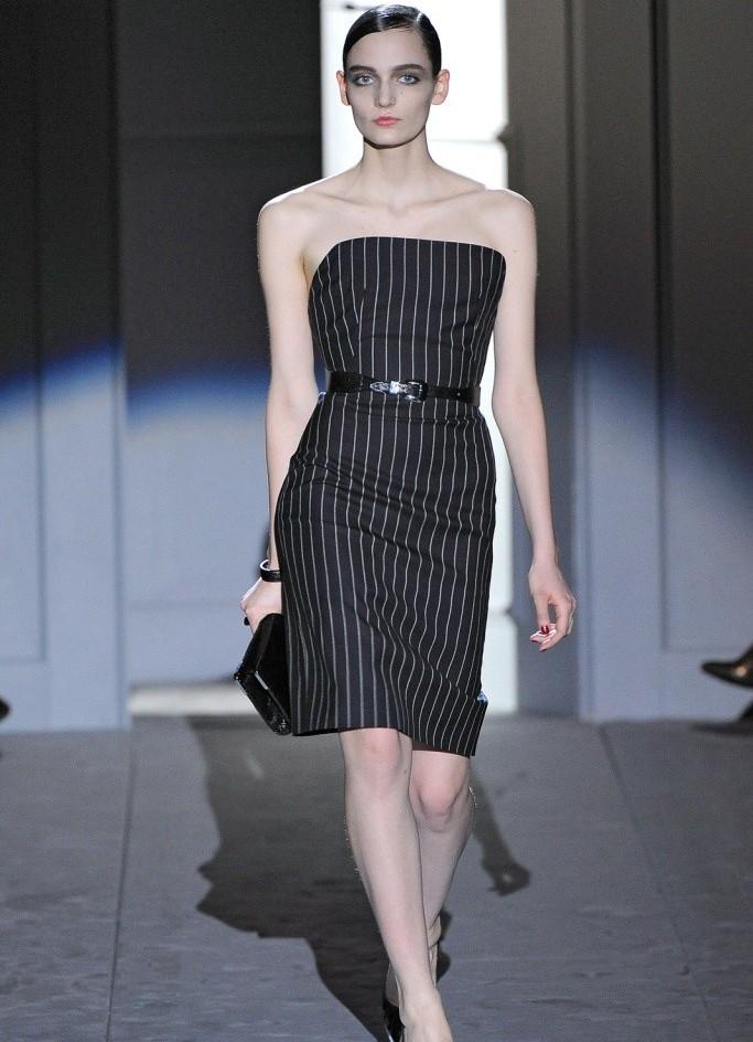 Современные платья классического стиля