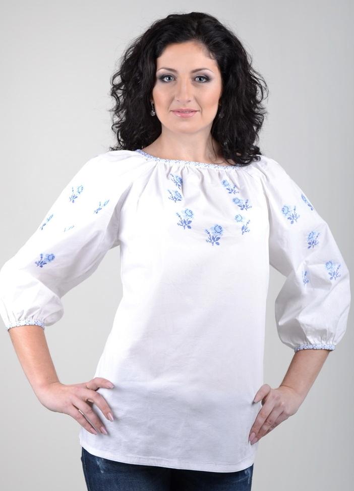 Вишиті Блузки В Новосибирске