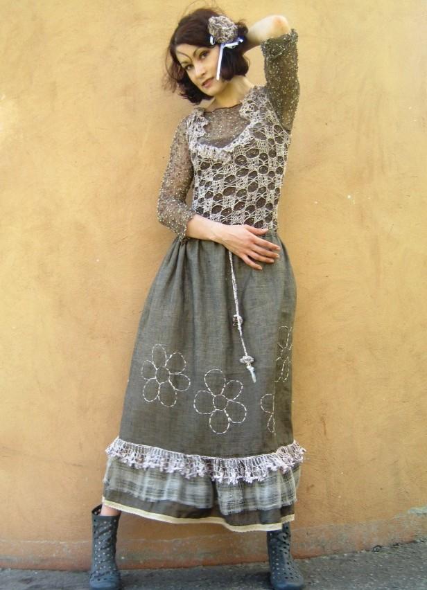 Интернет Магазин Женская Одежда В Стиле Кантри