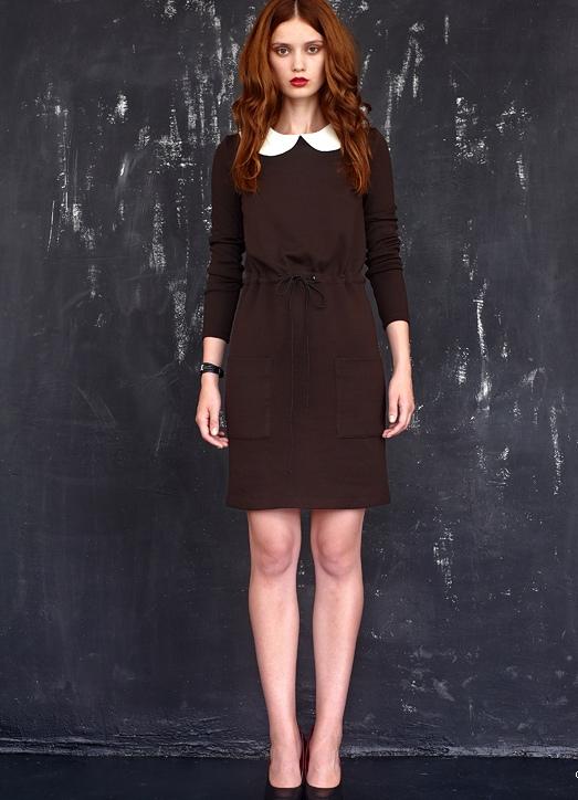 Лучшие платья формы платьев - картинки