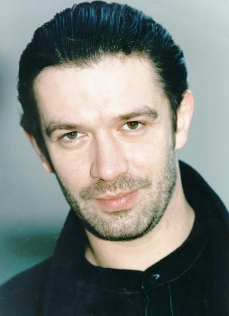 фото актеров россии мужчины