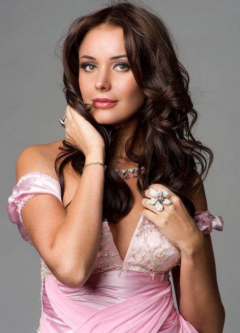 самые красивые девушки россии фото