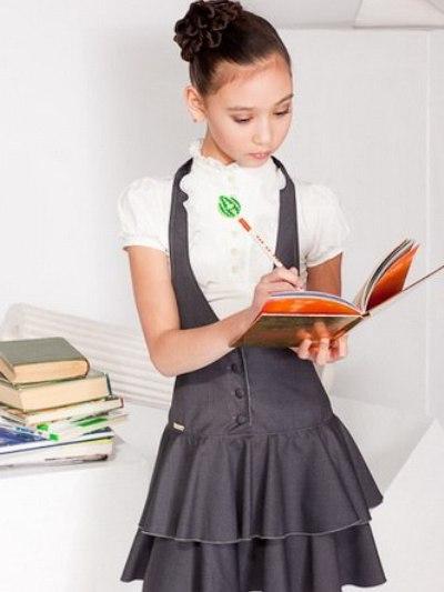 Сарафаны Для Школы