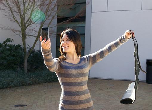 Как сделать красивое фото на улице фото