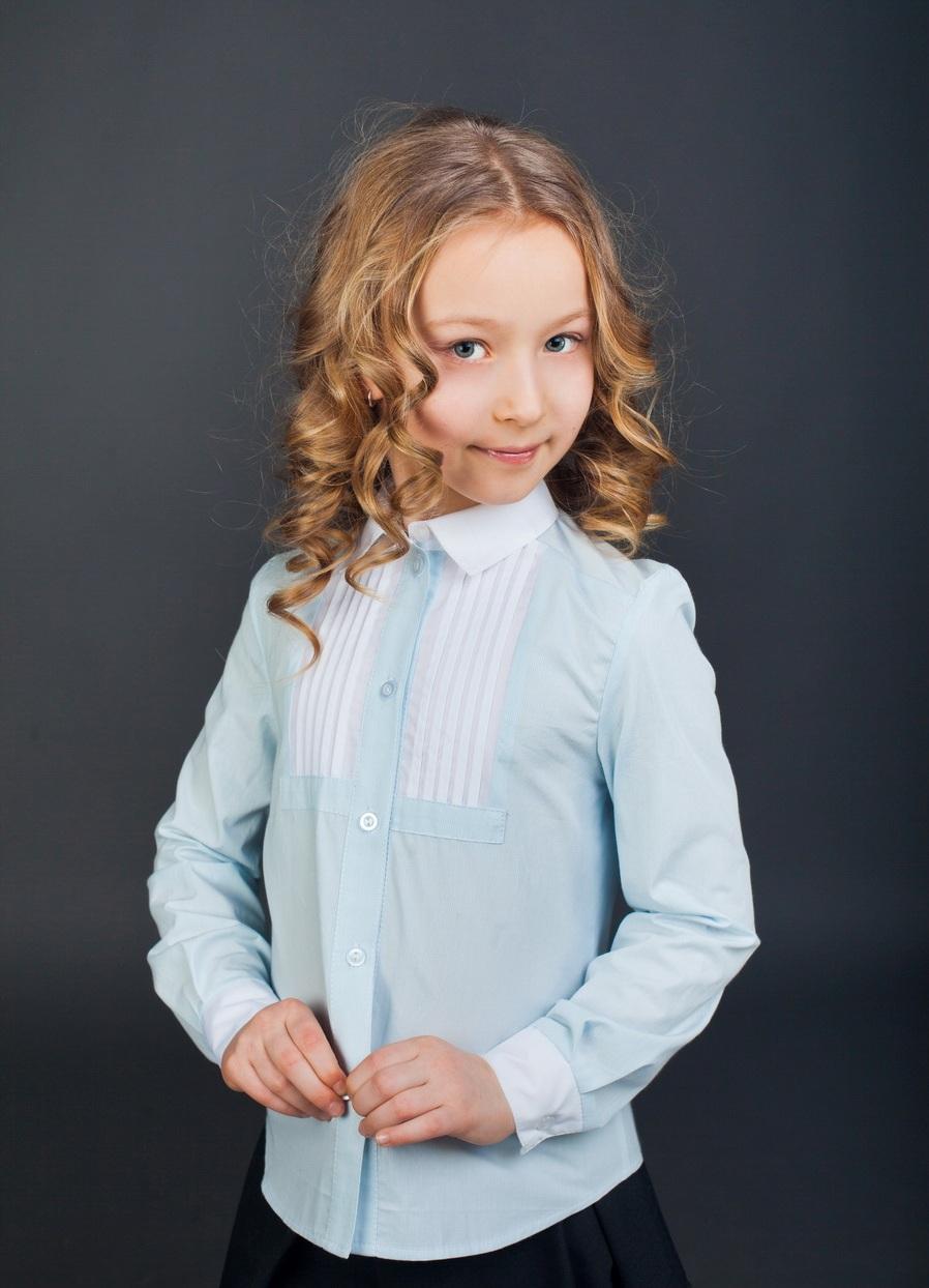 Блузки школьные с доставкой
