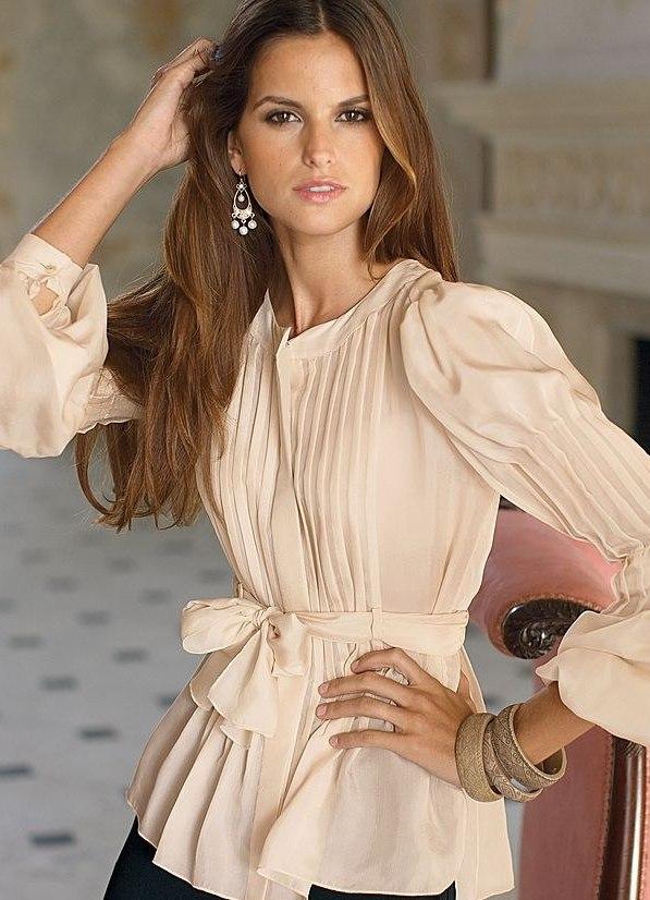 Платья Блузки Итальянских Бренды