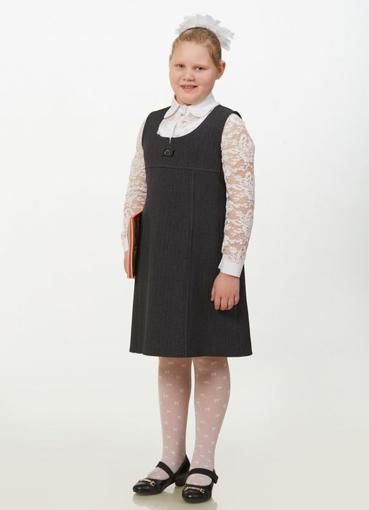 Школьные платья на полных девочек