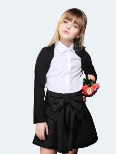 Школьные юбки для девочек