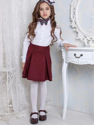 Длинная юбка для девочки 10 лет