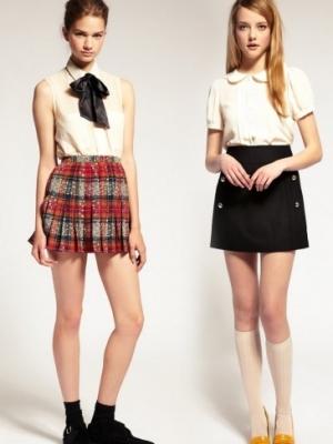 Школьные юбки и блузки в Воронеже