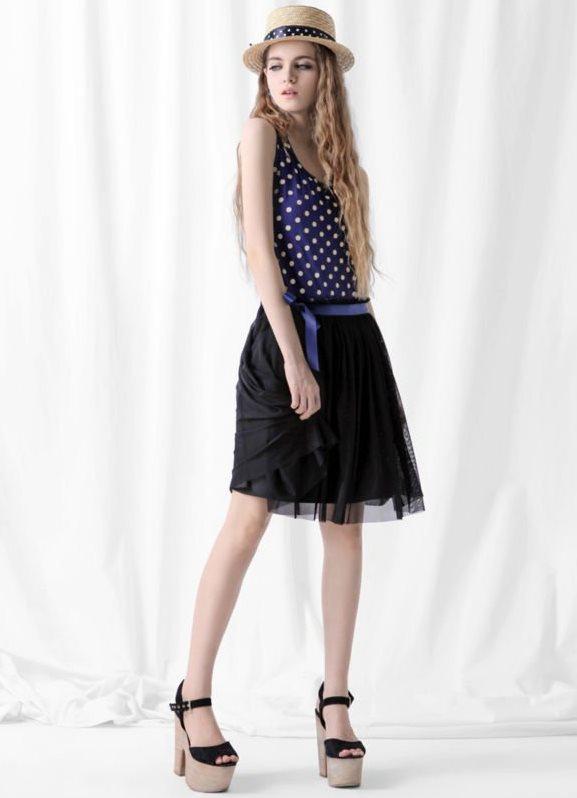 Teen casual dresses